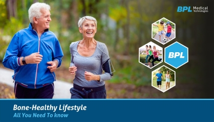 Bone-Healthy Lifestyle: All You Need To Know
