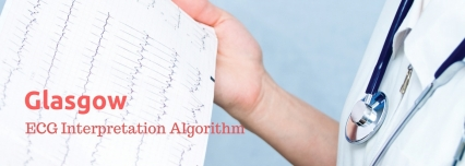 Glasgow ECG Interpretation Algorithm