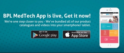 Our new app is here :)