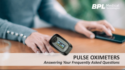 Pulse Oximeters: Answering Your Frequently Asked Questions