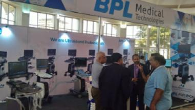 BPL Medical Technologie's Events Radcon, Mangaluru