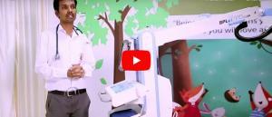 BPL M Rad - Testimonial by Dr Ravindra, Satya Sai Hospital, Mumbai