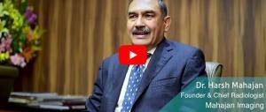 BPL Alpinion E Cube 5 - Testimonial by Dr Harsh Mahajan