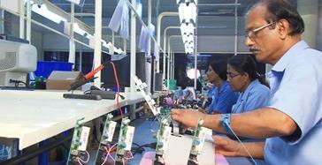 Factory BPL